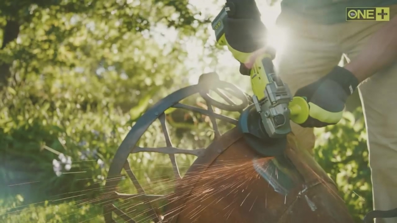 Ryobi's ONE System – One battery fits all - Magical Place