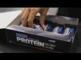 High Protein Bar VPLab Nutrition