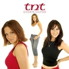 TNT альбом Gyda'N Gilydd
