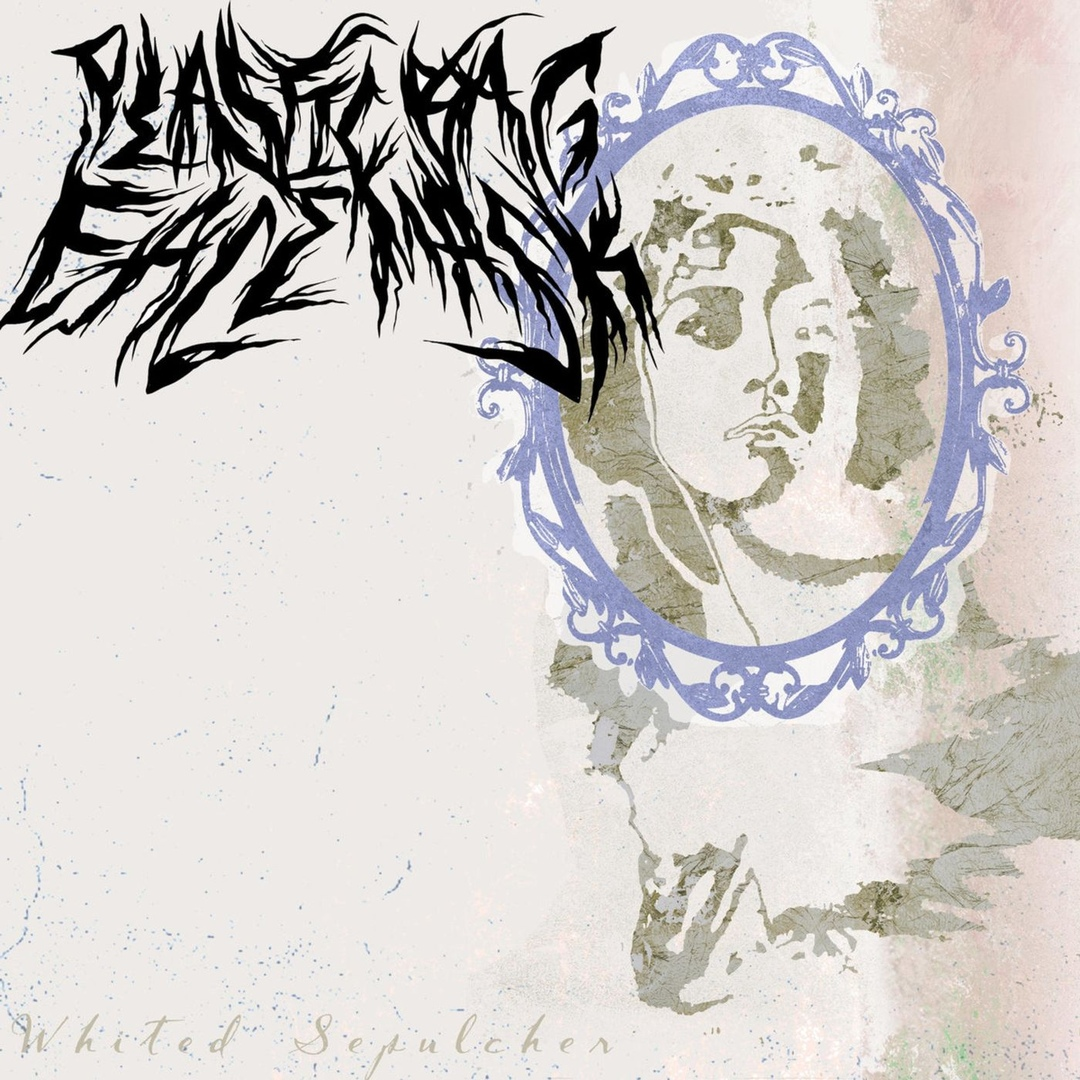 PlasticBag FaceMask - Whited Sepulcher [EP] (2019)