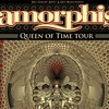 AMORPHIS (FIN)    15.03.19    Moscow (GlavClub)