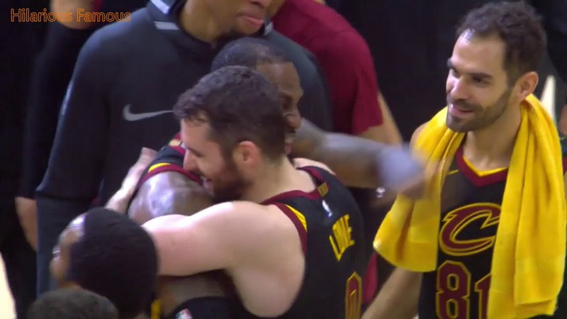 King James Block Score - Cleveland Cavaliers Defeat Indiana Pacers ✔