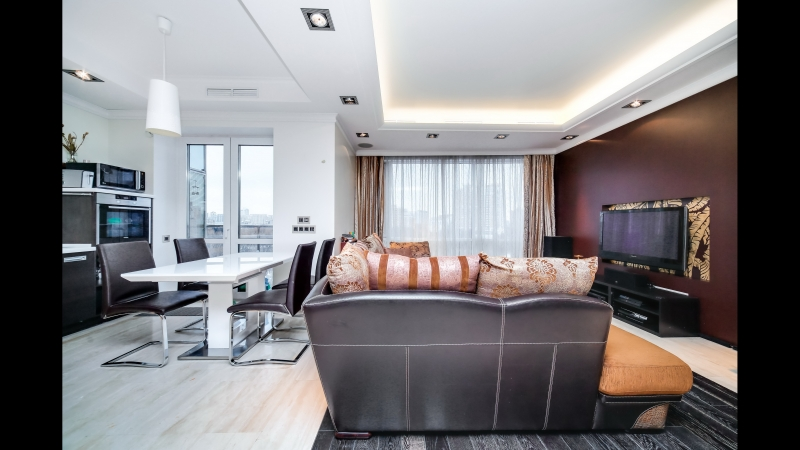 Топ-10 элитных квартир за июнь 2018 года