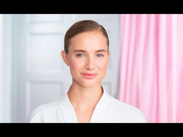 Видеоуроки красоты: сияющая кожа за три шага