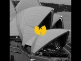 Wu-Tang Clan Performance at Sydney Opera House