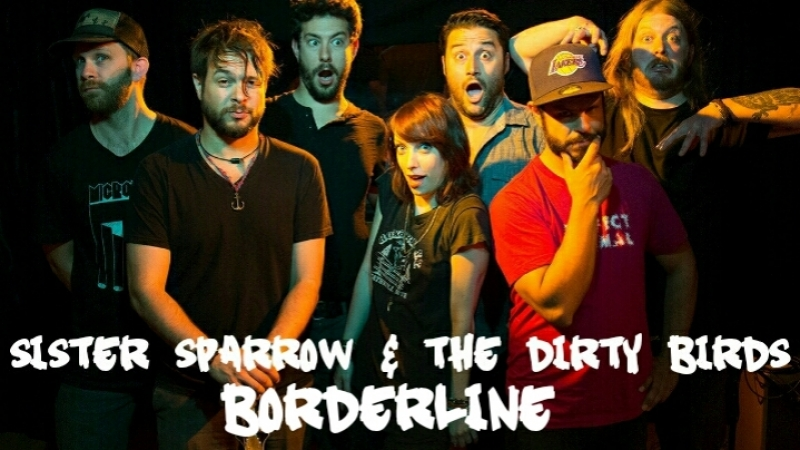 Sister Sparrow The Dirty Birds Borderline Audiotree Live