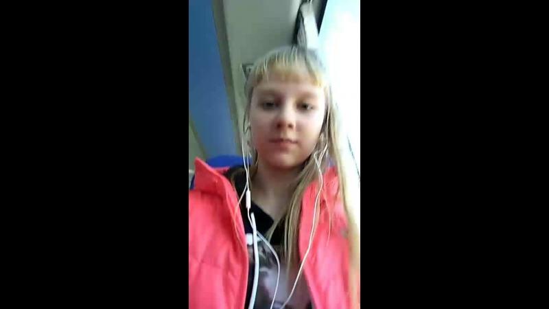 Валерия Кузнецова - Live