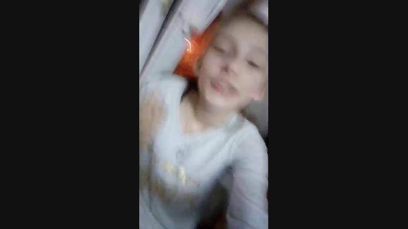 Дарья Воробьева - Live