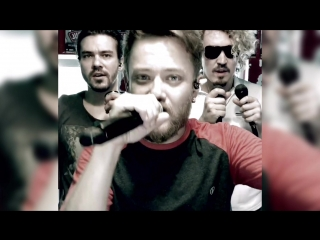 Jukebox Trio - 29 июня, Москва, ГлавClub!