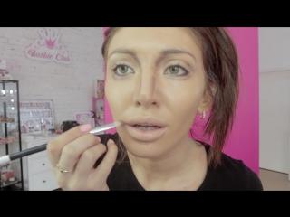 Макияж Анджелины Джоли_Angelina Jolie Makeup_Sevastopol_sevodejda.evrus