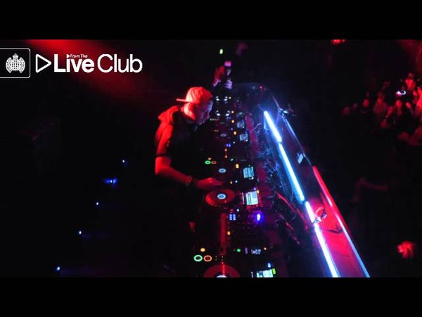 2016.02.13 - Sirus Hood @ Audio Rehab, Ministry Of Sound, London, UK