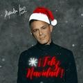 Alejandro Sanz on Instagram Feliz Navidad!