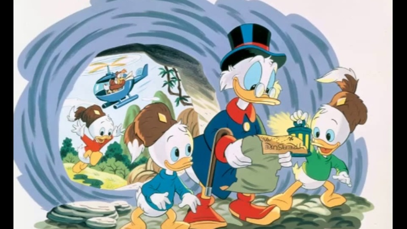 DuckTales: The Complete Soundtrack ( Volume 2 of 3 )