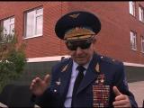 Алексей Леонов вспоминает о летчике-испытателе Валерии Чкалове