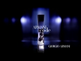 Giorgio Armani - Armani Code for Women