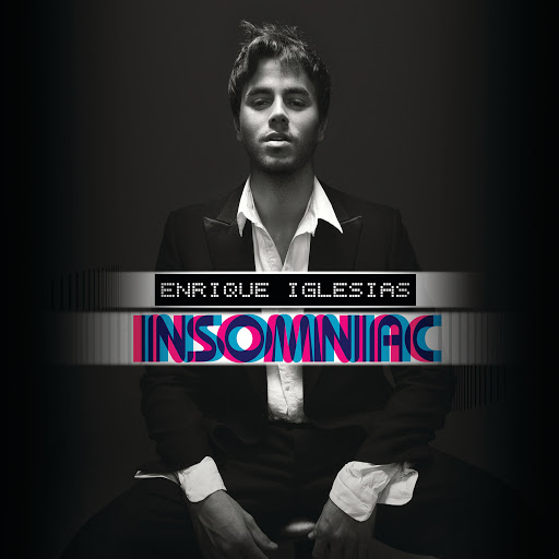 Enrique Iglesias альбом Insomniac (New International Version Spanish)