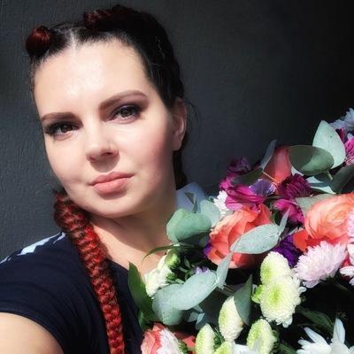 Наталия Мирошникова