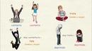 Aprender español: Emociones y estados de ánimo (nivel básico)