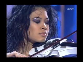 Vanessa Mae - Storm