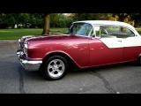 1955 Pontiac Star Chief Custom Catalina Hardtop