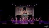 The Duchess - BEST STRIPHIGH HEELS TEAM BEGINNERS - FRAME UP X FEST