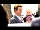 [The Mentalist] - Raise your glass