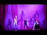 Танцевальная команда
