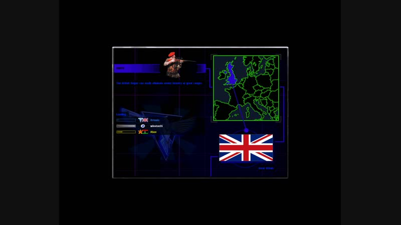 CC Red Alert 2 League (CS) 281018(1) - Artemis vs Abov