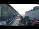 [GHOST] GTA 5 Зомби Апокалипсис - ТОЛПА ЗОМБИ УНИЧТОЖАЛИ БАЗУ ВЫЖИВШИХ В ГТА 5 МОДЫ 23! GTA 5 ОБЗОР МОДОВ