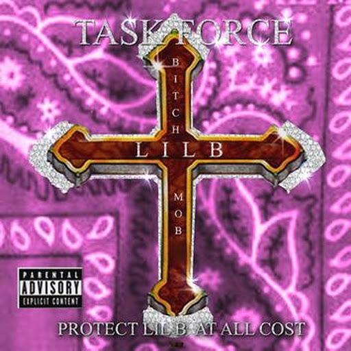 Lil B альбом Task Force