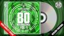 Os Maiores Sucessos dos Anos 80 Internacional Vol. 9 (Versão Youtube) - CD Completo p(2018) HQ