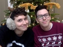 Dan and Phil YouNow Live 19/12/18