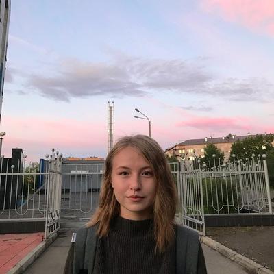 Ксения Кара-Оол