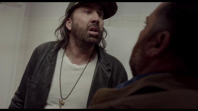 Between Worlds 2018 - Trailer HD ( Nicolas Cage )