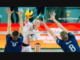 TOP 30 BEST Volleyball PIPE 2018 FIVB Mens Club World Championship