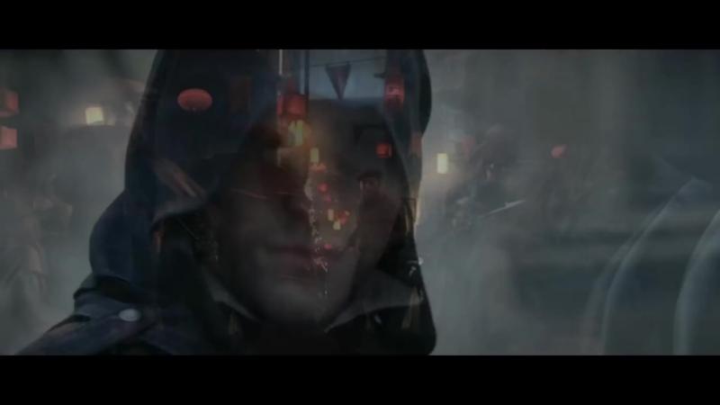 GMV Assassins Creed Feel Invincible