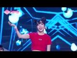 PRODUCE48 [단독_직캠] 일대일아이컨택ㅣ나고은 - I.O.I ♬너무너무너무_1조 @그룹 배틀 180629 EP.3