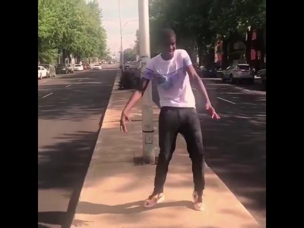 Dj Flex Keke AfroBeat AfroDance