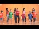 Hola Amigos / Hello Friends from En Mi Casa DVD