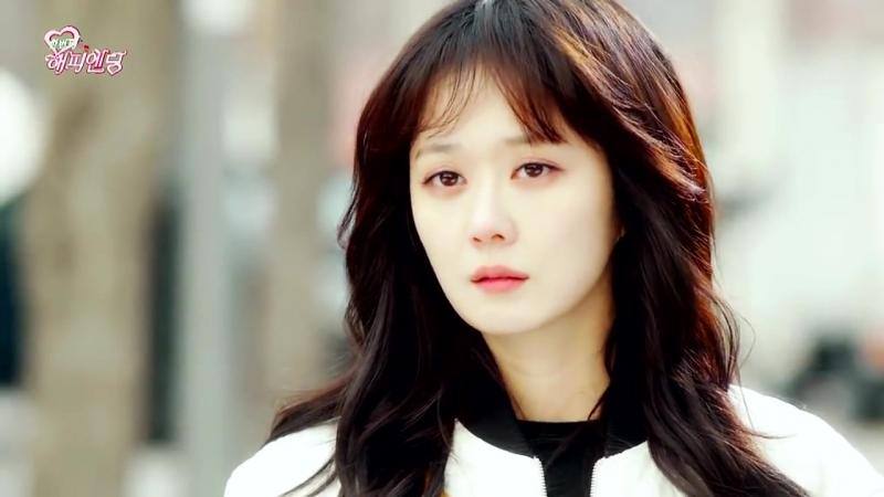 Soo Hyuk Mi Mo | BLANK SPACE
