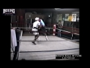 Mike Tyson vs James Broad. Sparring 26.05.1987