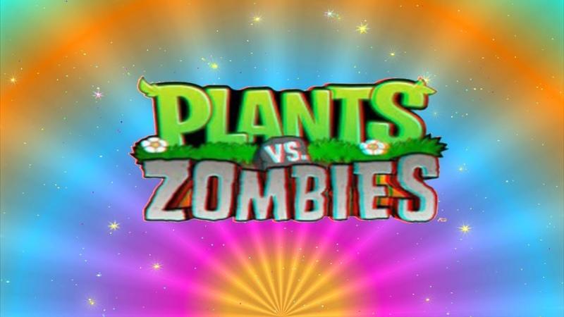 ВОТ ВО ЧТО ИГРАЮТ НАСТОЯЩИИ МУЖЧИНЫ | Plants vs. Zombies