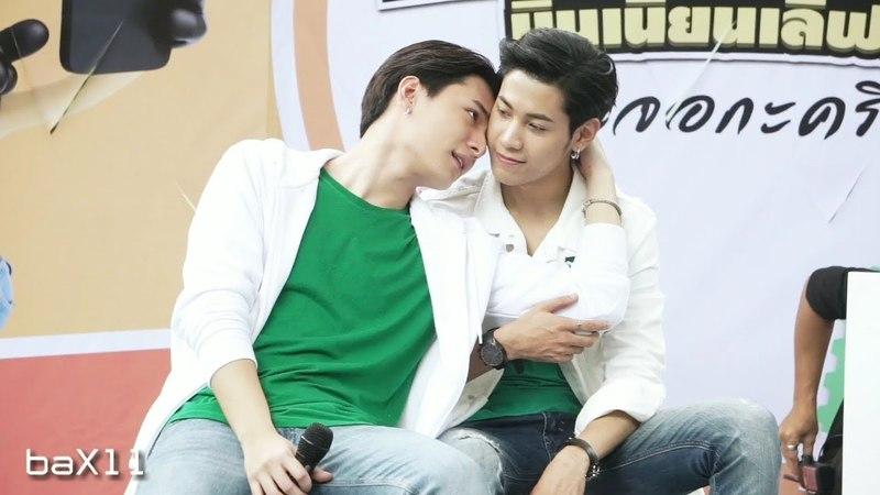 180526 SingtoKrist - Express Minions @ UD TOWN - Udon Thani