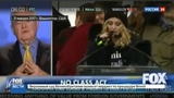 Новости на Россия 24 Советник Трампа Мадонна - фашист, ее необходимо арестовать