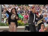 Hermes House Band Hit-Medley ZDF-Fernsehgarten 13.05.2018