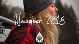 IndieRockAlternative Compilation - November 2018 (1