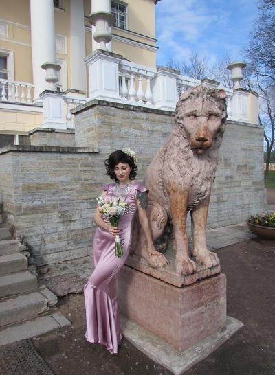 Кристина Твардовская