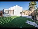 A vendre villa de plain pied sur la Finca Golf Resort sur la Costa Blanca en Espagne