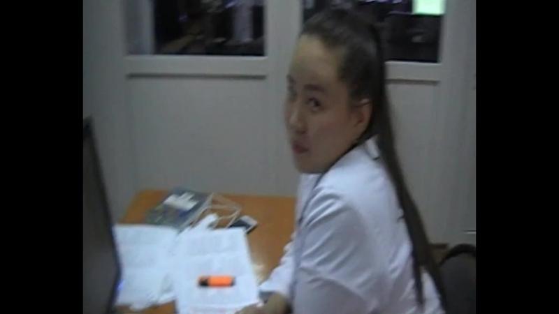SMU65 ЛицаSMU Жороқпаева М.Д. қазақ және латын кафедрасының меңгерушісі