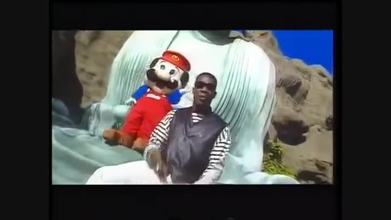 Ambassadors Of Funk featuring M.C. Mario - SuperMario Land